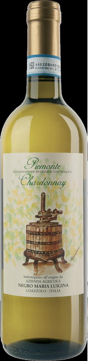 Piemonte Chardonnay D.O.C.