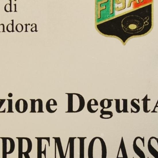 DegustAndora 2013.